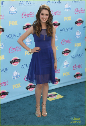 ... laura marano presenting tcas 2015 exclusive quote 04 - Photo Gallery