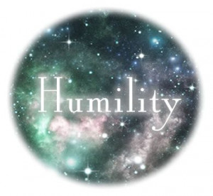 ... True Humility from Its Two Extremes: False Humility and Pride