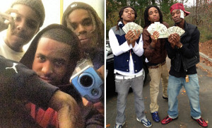 "Lil Reese Threatens the Migos on Twitter: ""Y'all Not On My Level ..."