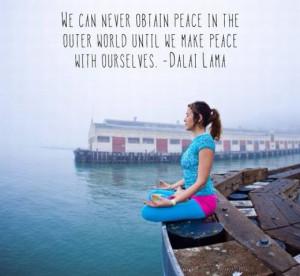 yoga quotes letting go meditative yoga practice