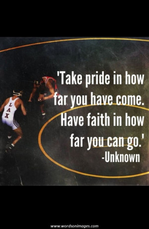 Funny High School Wrestling Quotes