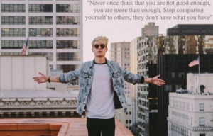 Kian Lawley Quote O2L