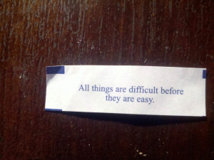 Love Fortune Cookie Sayings Fortune cookie quotes