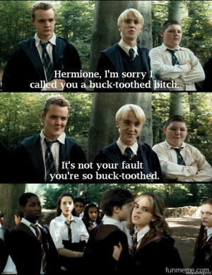 Harry potter funny captions, harry potter quotes funny, images of ...