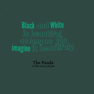 Quotes About: panda