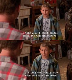Malcolm in the Middle More