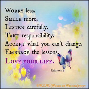 quotes for inspiration / words of wisdom / #gratitude #blessings ...