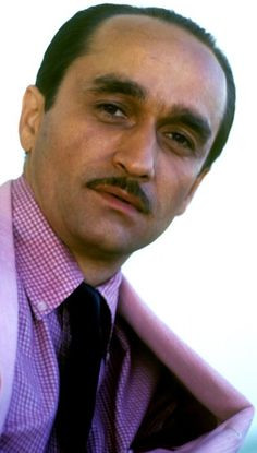 John Cazale as Fredo Corleone More
