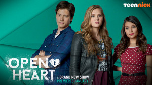 TeenNick fans, we have news. Actually, we have really big news. The ...