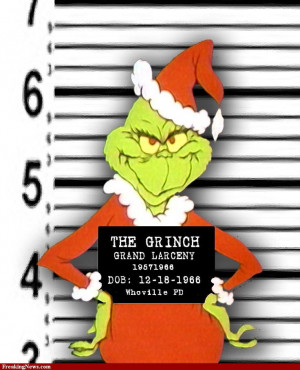 grinch quotes ahhh the christmas season brings out the best in us all