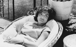 The Top Eight Quotes from the Jackie Kennedy Tapes