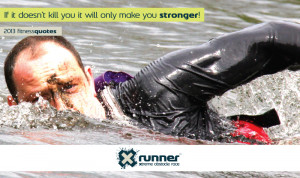 Running, its cheeper than therapy! Take the challenge, click here