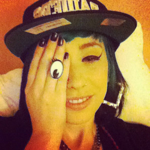 Kreayshawn Tumblr Quotes Picture
