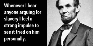 the leadership of lincoln and lincoln on leadership novel abraham lincoln Books a house divided: reimagining abraham lincoln in two  to challenge the current leadership  novel, lincoln emerges from his meditations.