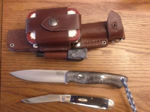 Thread: Slipjoints and custom woodcraft blades
