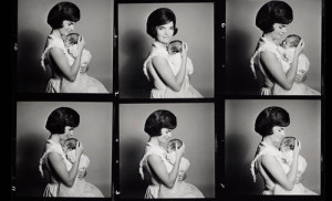 baby, family, girl, jackie kennedy, kennedy, mother, portrait, pose ...