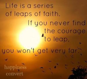 Courage Quote Via Brave