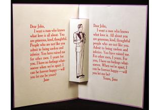 dear john book quotes