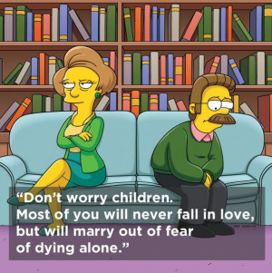 """In Memory of Marcia Wallace / The 8 Sassiest Quotes From """"The ..."""
