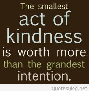random acts of kindness quotes random act of kindness week