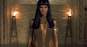 Patricia Velasquez as Anck Su Namun in The Mummy (1999)