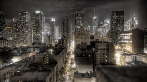 New York Gotham HD Wallpapers