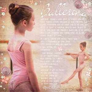 Ballet Quotes And Sayings Ballerina