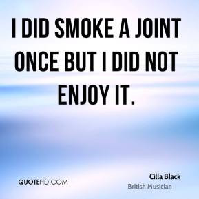 Joint Quotes