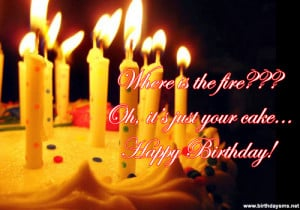 Facebook Birthday Wishes Quotes