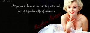 ... have. monroe quote (im pretty. marilyn monroe quote (im pretty. cover