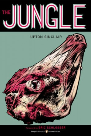 Go Back > Pix For > Upton Sinclair The Jungle Quotes