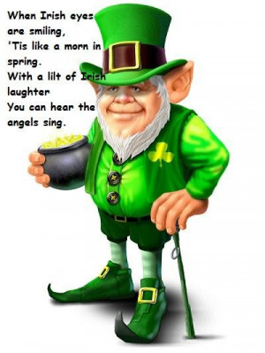 St patricks day famous quotes 3