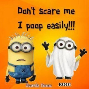 Happy Halloween Quotes Funny, Survivor Minion, Happy Halloween Minions ...