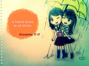 Bible Verses About Friendship 006-01