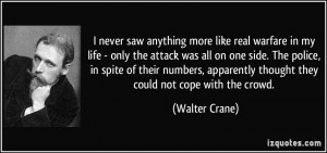 More Walter Crane Quotes