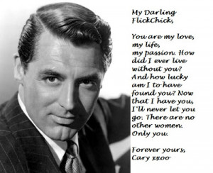 super Cary Grant Quotes