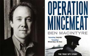 Ben MacIntyre Spionlektyre for sommeren