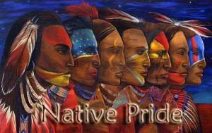 Native Pride !