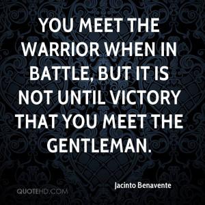 warrior battle quotes