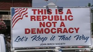 Founding Father's Quotes on Why Democracy Will Cause the Fail of Our ...