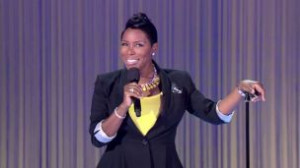 Comic View: Sommore Is a True Queen of Comedy