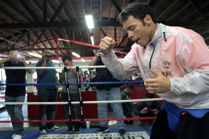 boxing news julio cesar chavez quick quotes