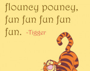 TIGGER QUOTES WINNIE THE POOH image gallery