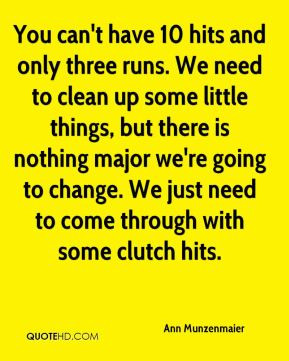 Clean up Quotes - Page 1 | QuoteHD