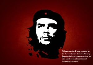 Images of che guevara: