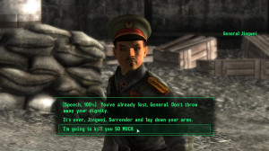 The 30 Best Quotes From Fallout 3 & New Vegas