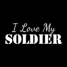 Love My Soldier --- With Ryan's time in the Army drawing to a ...