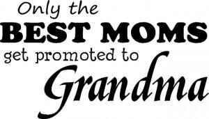 Best Grandma Quotes