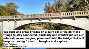Building Bridges WomensRecreation.com