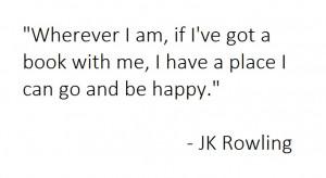 JK Rowling #reading #books